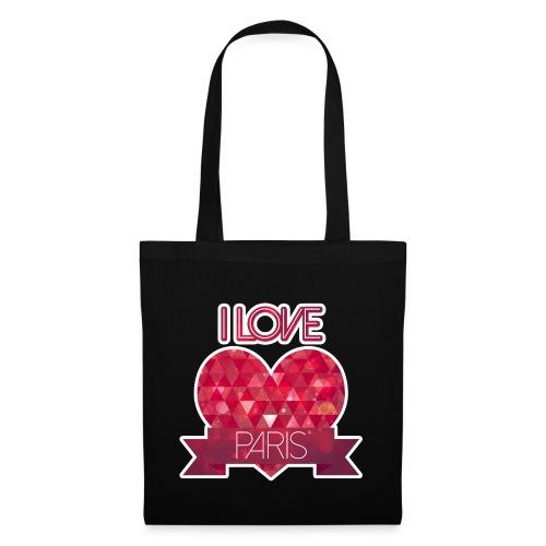 I LOVE PARIS - Tote Bag