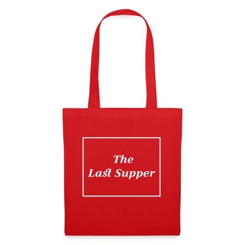The Last Supper Leonardo Da Vinci Renaissance - Stoffbeutel