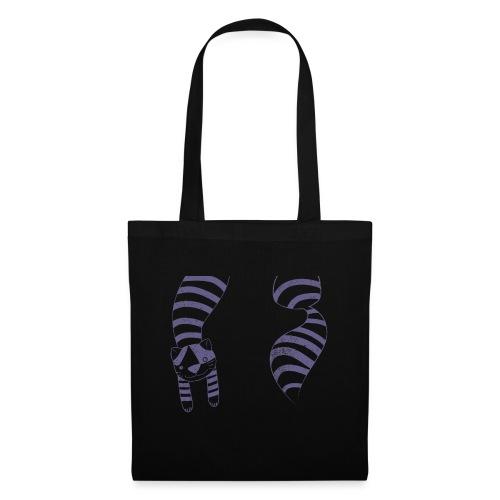 Alice's cat - Tote Bag