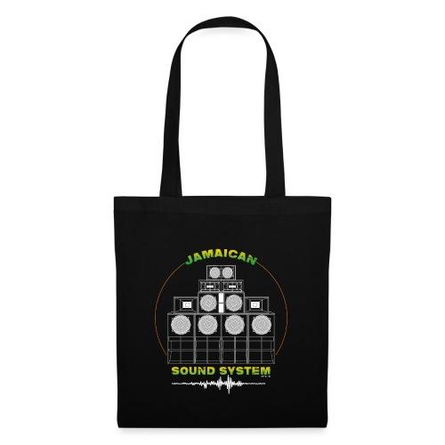 Jamaïcan Sound System - Tote Bag