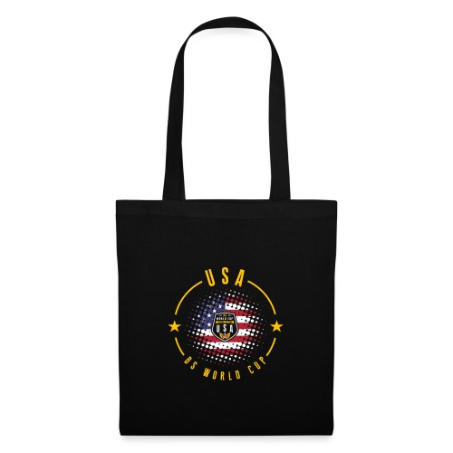 USA - SHIELD OF THE BS WORLD CUP - Bolsa de tela
