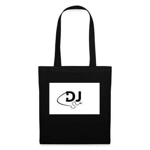 DJ Casque - Sac en tissu