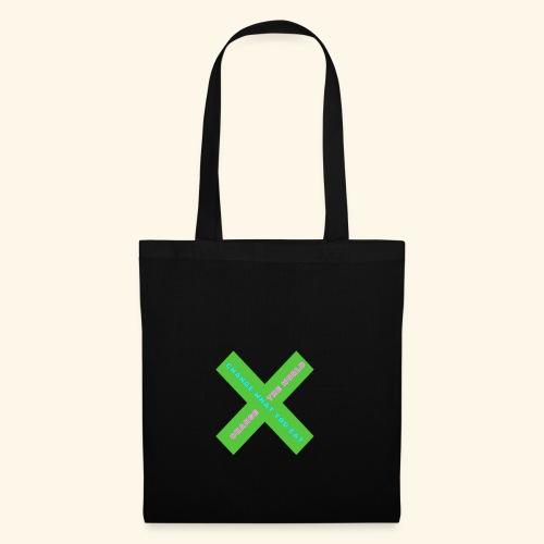 Vegan Day Tshirt - Tote Bag