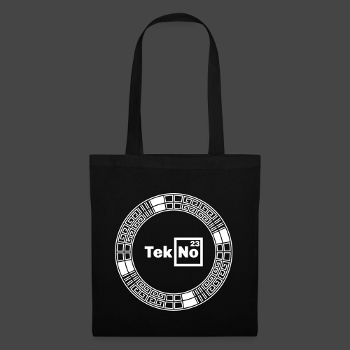 TEKNO 23 tours - Tote Bag