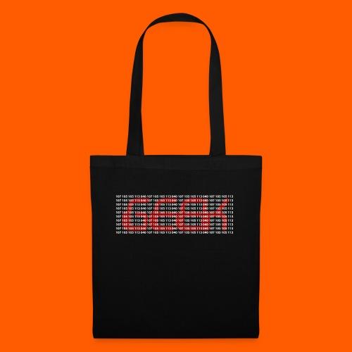 geekBl - Tote Bag