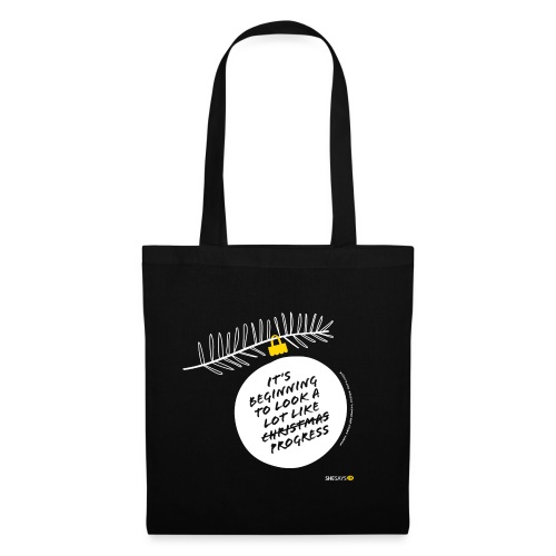 SSLDN-Xmas7 - Tote Bag