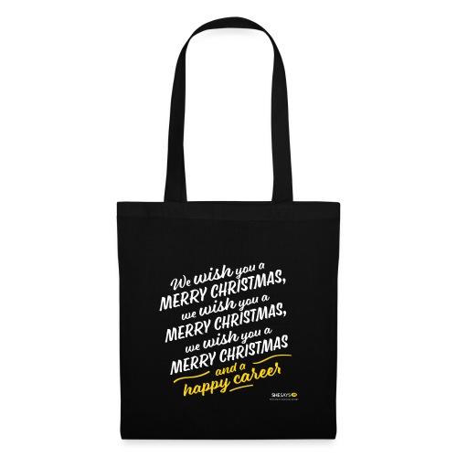SSLDN-Xmas4 - Tote Bag