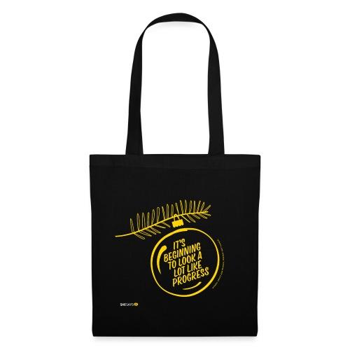 SSLDN-Xmas1 - Tote Bag