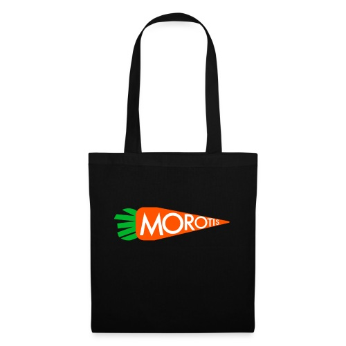 Morotis-moroten - Tygväska