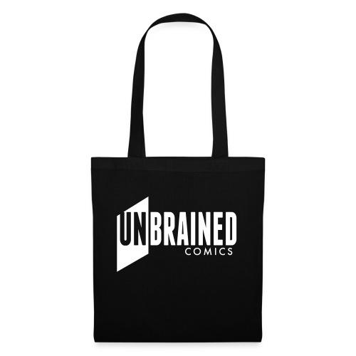 Unbrained LOGO - Bolsa de tela