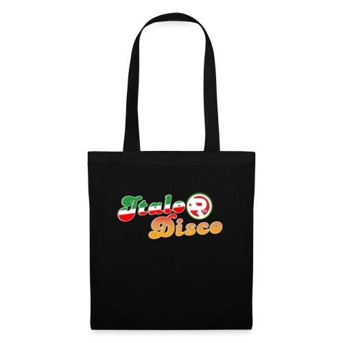 RadioMaxItalo - Tote Bag