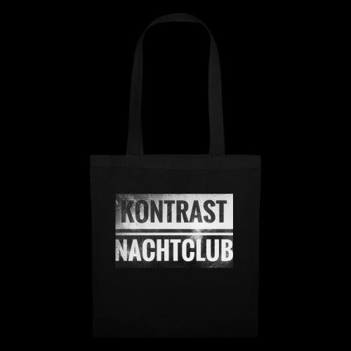 Nachtclub - Stoffbeutel