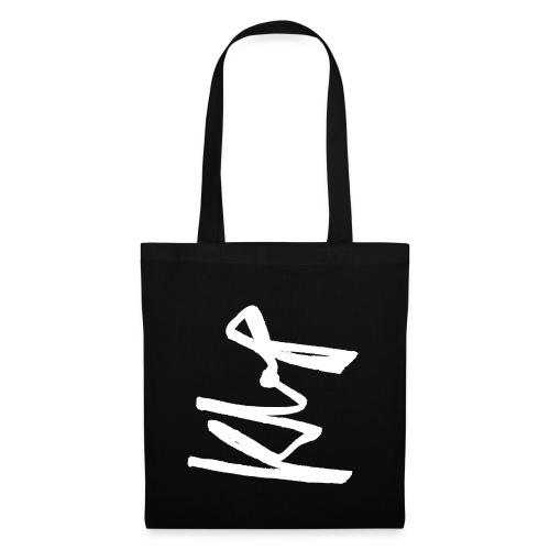 jr klapwhite - Tote Bag