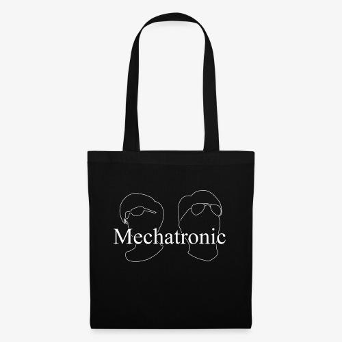 Mechatronic Logo - Tygväska