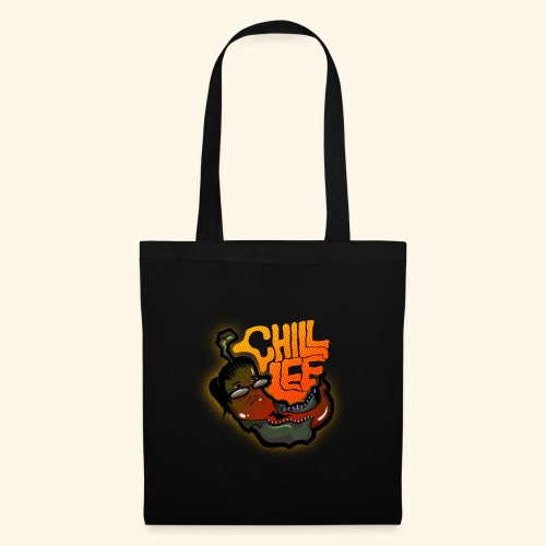 CHILL LEE - Tote Bag