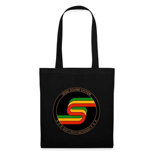 SENSI LOGO NOPATTERN - Tote Bag
