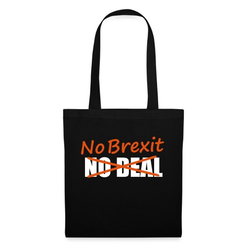 No Brexit - Tote Bag