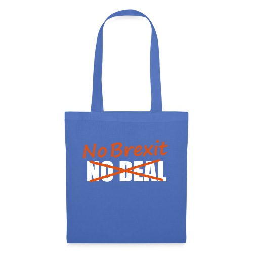 No Brexit - Tote Bag