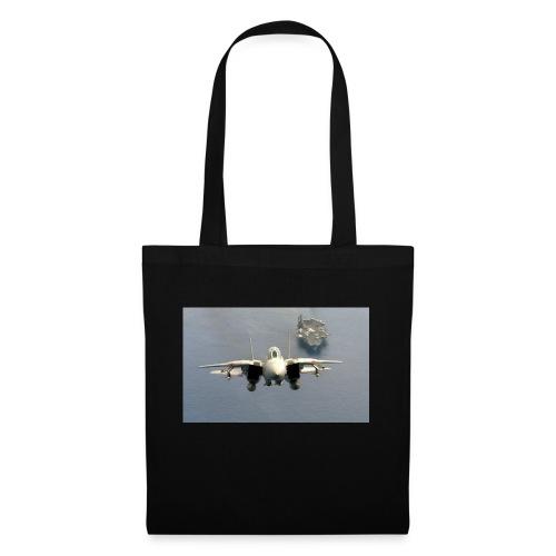 F 14A despegando - Bolsa de tela