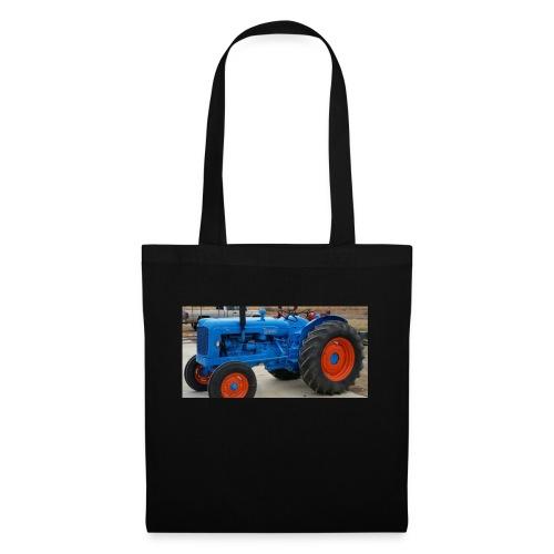 Traktor - Mulepose