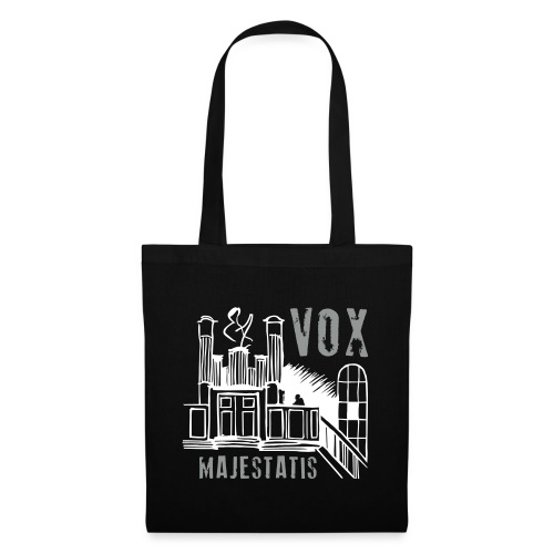 orgel vox majestatis 01 - Stoffbeutel