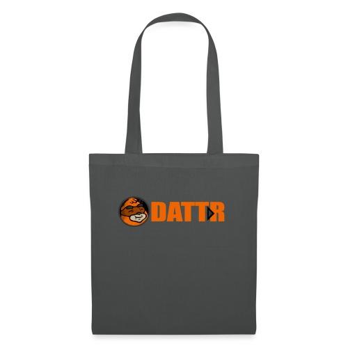 dattr logo - Tote Bag