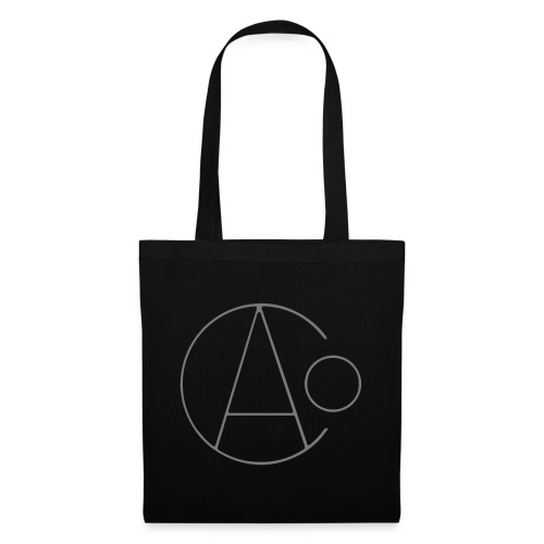 Age of Consent Logo - Tote Bag