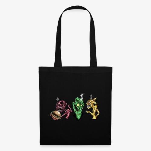 Weird communication - Tote Bag