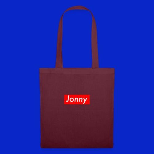 Jonny - Tote Bag