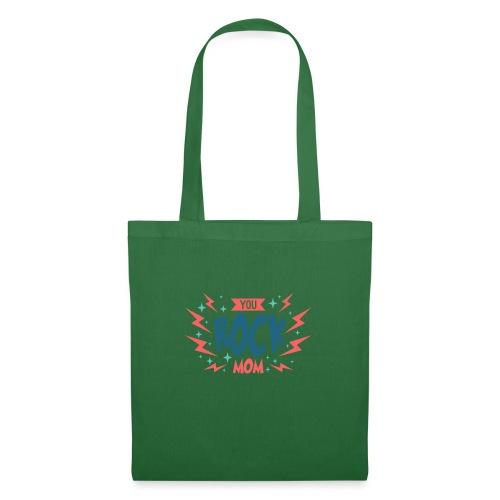 You Rock Mom - Tote Bag