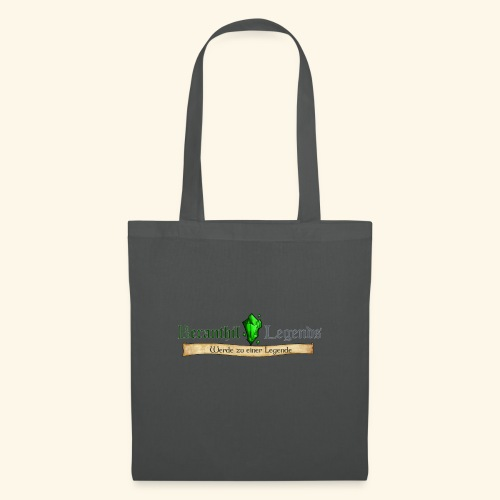 Beranthil Legends Logo - Stoffbeutel