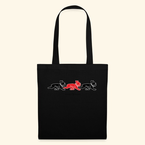 frenchies BR - Tote Bag
