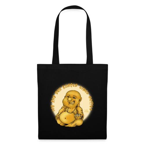 Buddha - Stoffbeutel