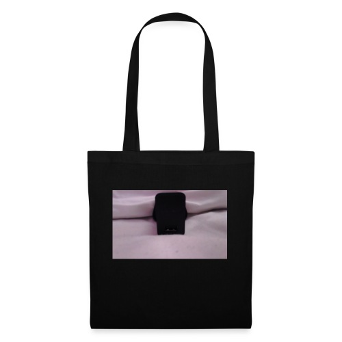 Plug it - Tote Bag