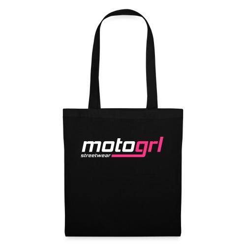 MotoGrl Streetwear - Kangaskassi