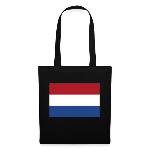 Dutch Flag - Tas van stof