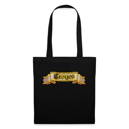 TROYES - Tote Bag
