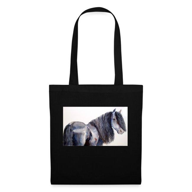 frieser horse