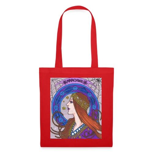 teeshirtarachne - Tote Bag