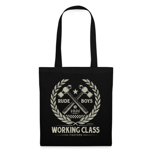 Working Class - Bolsa de tela