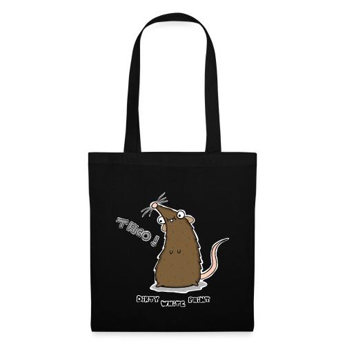 Ratte png - Tote Bag