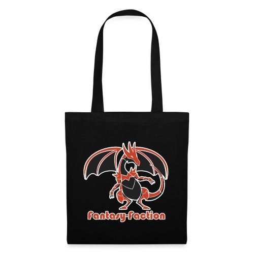 Fantasy-Faction's Dragon - Tote Bag
