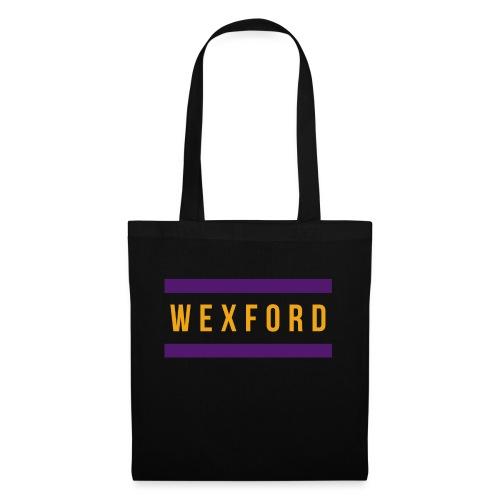 Wexford - Tote Bag
