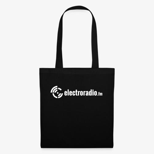 electroradio.fm - Stoffbeutel