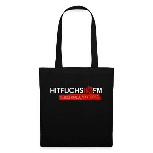 Logo white - Tote Bag