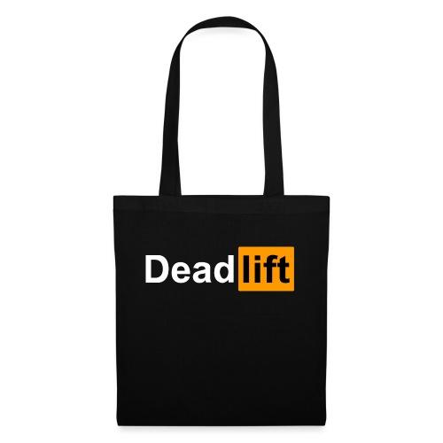 DeadLift X - Tote Bag