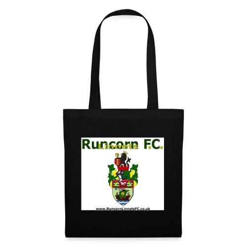 runcorn linnets logocrestwebsite120dpi - Tote Bag