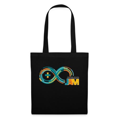 T-shirt Arduino-Jam logo - Tote Bag
