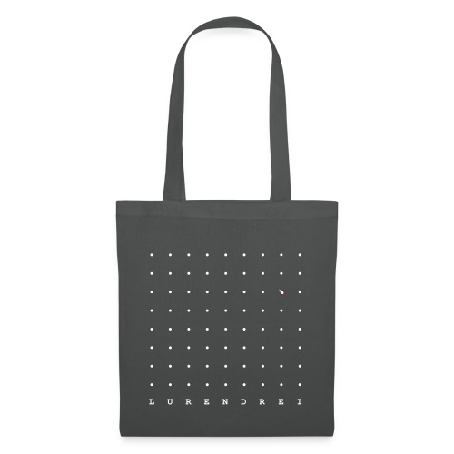 Lurendrei Small - Tote Bag