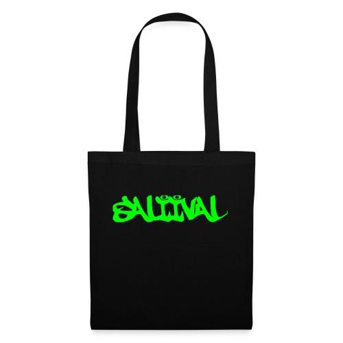 Saliival Snapback - Stoffbeutel